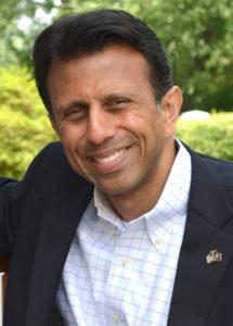 Bobby Jindal, Former Governor, Louisiana